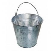 Zinc Bucket, 10cm