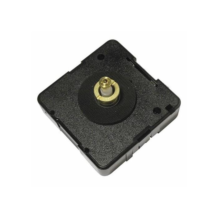 Quartz clock mecanism, for dial wide of 1-4mm
