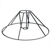 Lamp frame Tonkinois 30x8x16cm
