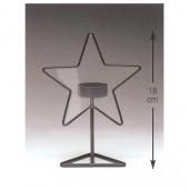 Lantern Star 13.5x18cm