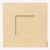 Cadre photo carré, 18x18cm