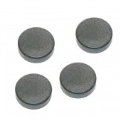 Magnets 20x5mm, 10 pces