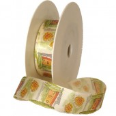 Ribbon Toscana, 25mm/1m