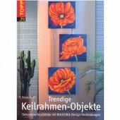 Book Trendige Keilrahmen-Objekte