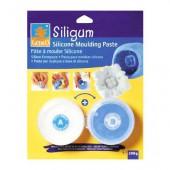 Gedeo - Pâte à mouler silicone Siligum, 300g