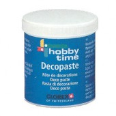 Hobby Time - Deco paste, 100ml