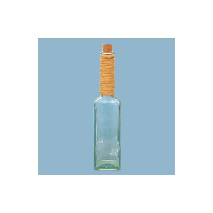 Bottle long neck, 27cm