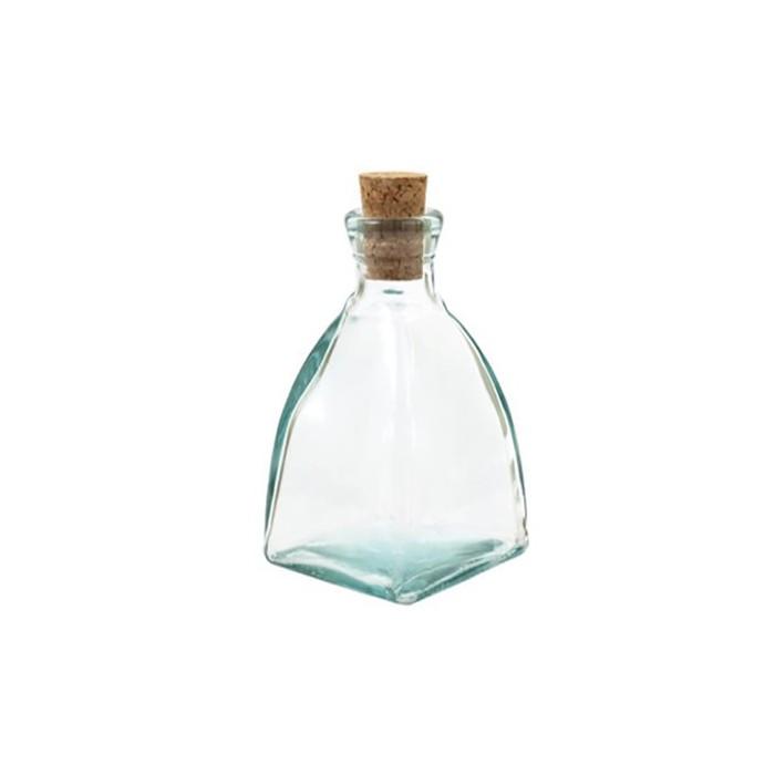 Mini square bottle 11cm