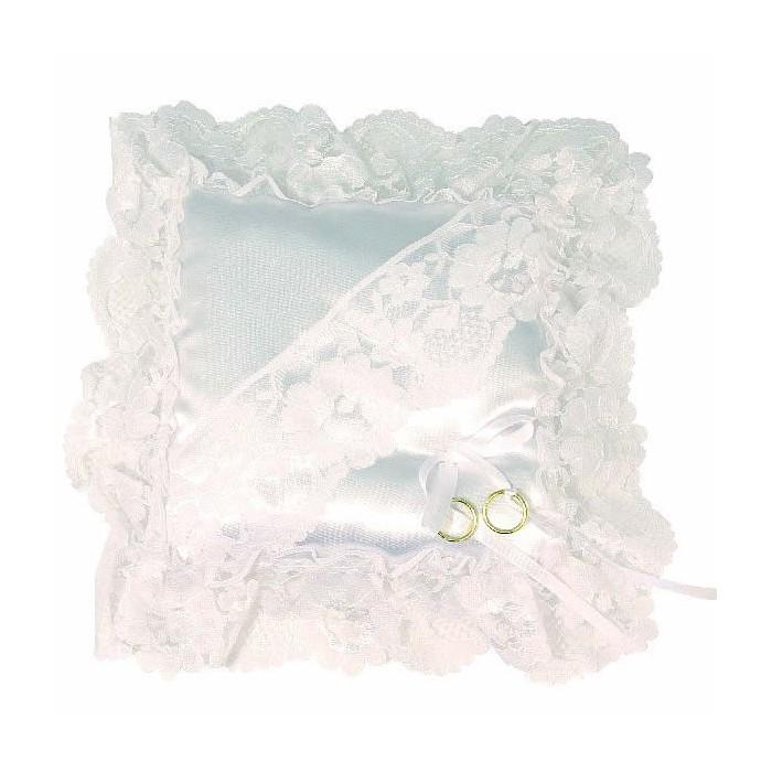 Wedding cushion 18x18cm