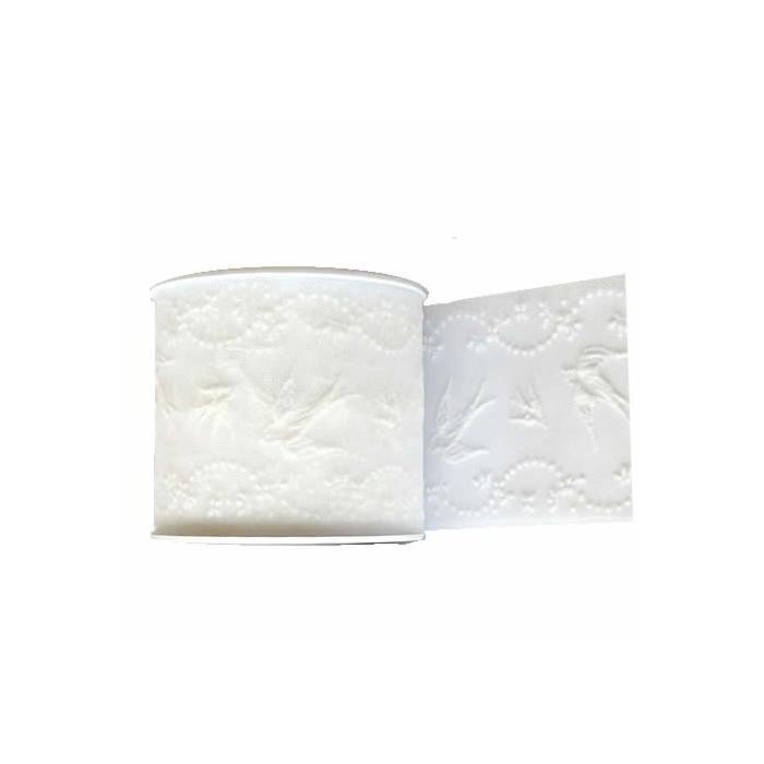 White Ribbon Doves, 80mm/40m