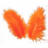 Plumes orange, 5g