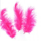 Pink Feathers, 5g