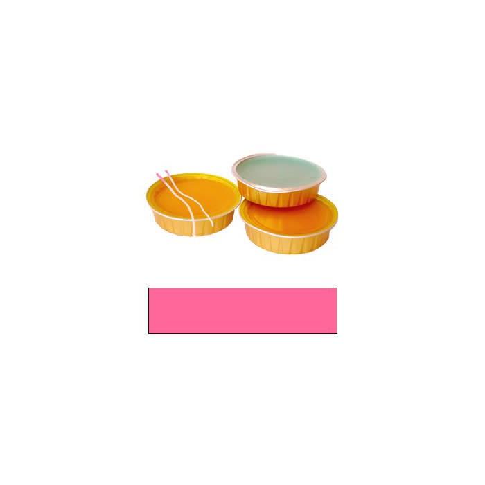Modelling wax, pink, 100g
