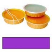 Modelling wax, purple, 100g