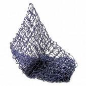 Filet de pêche bleu, 1x1m