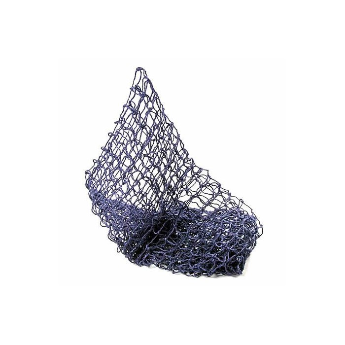 Fishing net blue, 1x1m