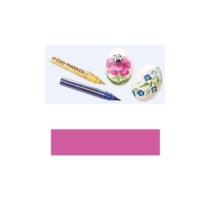 Egg Marker, purple