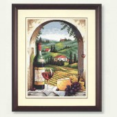 Tuscan View Kit
