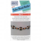 Tube Bead Roller - Set 2