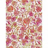 Papier décopatch, floral 508, 2 feuilles