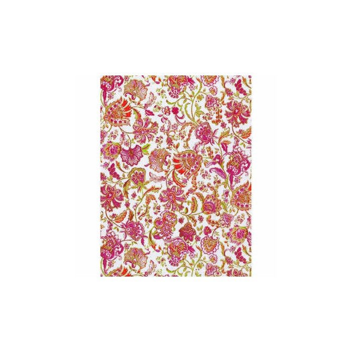 Decopatch paper, floral 508, 2 sheets