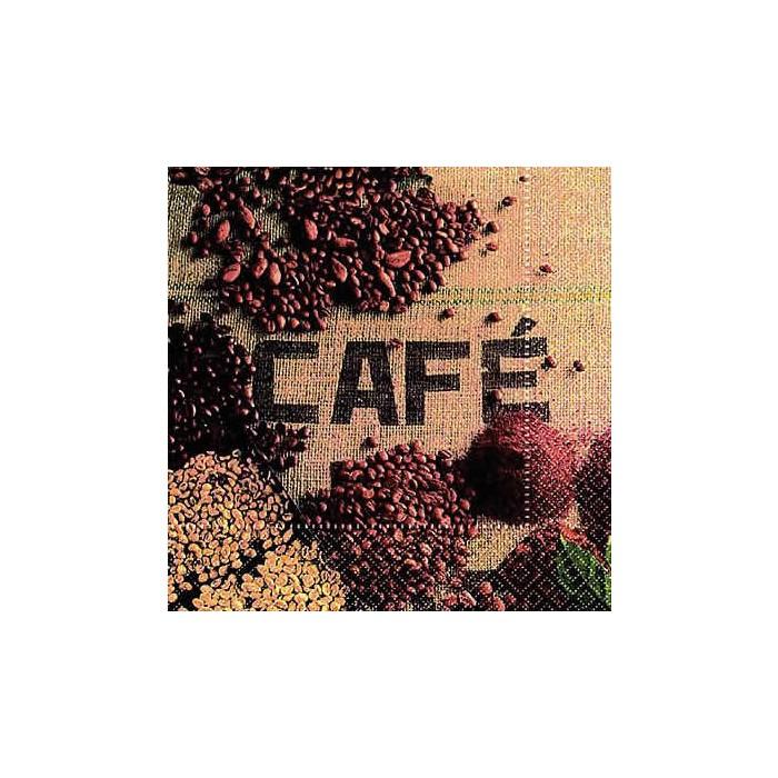 Napkin coffee, 1 piece