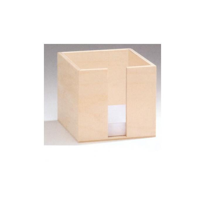 Noticepaperbox 11x11x10.5cm