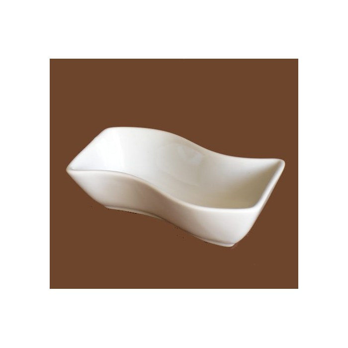 Ceramic plate 14cm