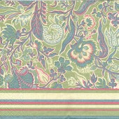 Napkin Florale Ornamente, 1 piece