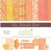 My Mind's Eye - Confetti Surprise