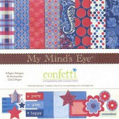 My Mind's Eye - Confetti Parade