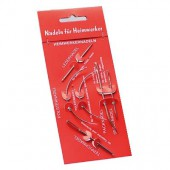 Handyman's needle set