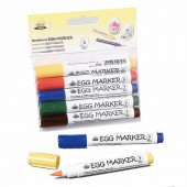 Assortiment Egg Markers