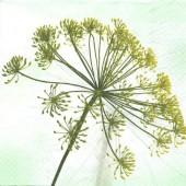 Napkin Flower, 1 piece