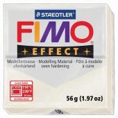 FIMO effect nacre