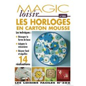 Magic Loisir - Hologes en carton mousse