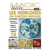 Magic Loisir - Hologes en carton mousse