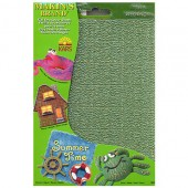 Makin's - Feuilles de structure - Set A