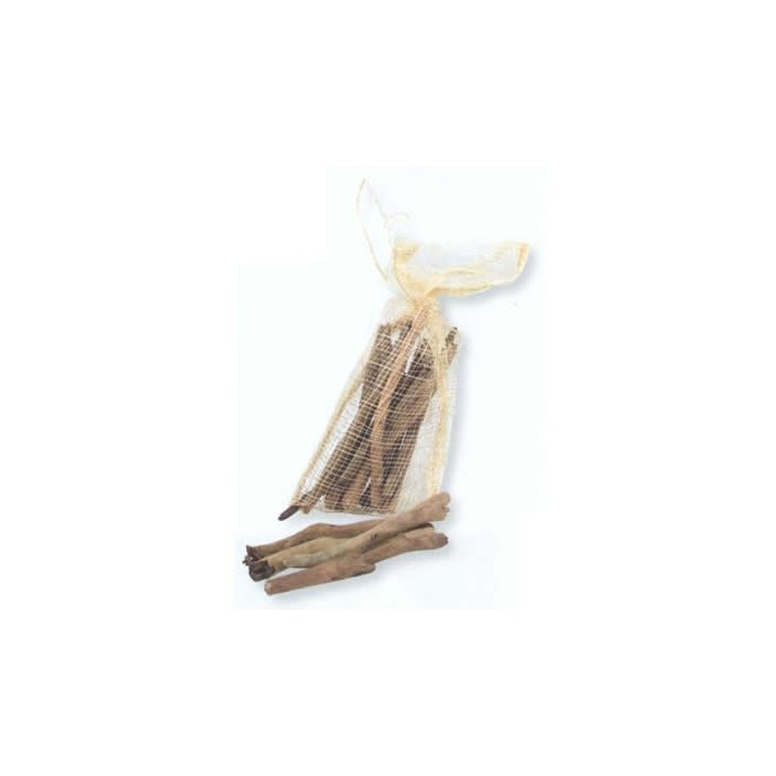 Drift wood, 11-12cm, +/-15 sticks