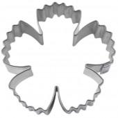 Clay cutter carnation 4cm