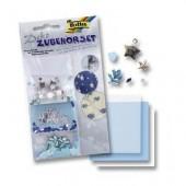 Decorative Accessoires stars silver