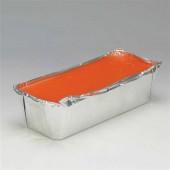 Modelling wax, orange, 500g