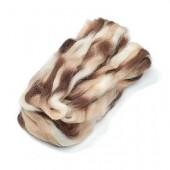 Wool Space, natural-brown, 25g