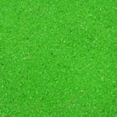 Sable décoratif fin, vert prairie, 200g