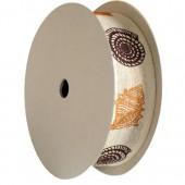 Decorative ribbon, Ocean, 25mm/2.5m