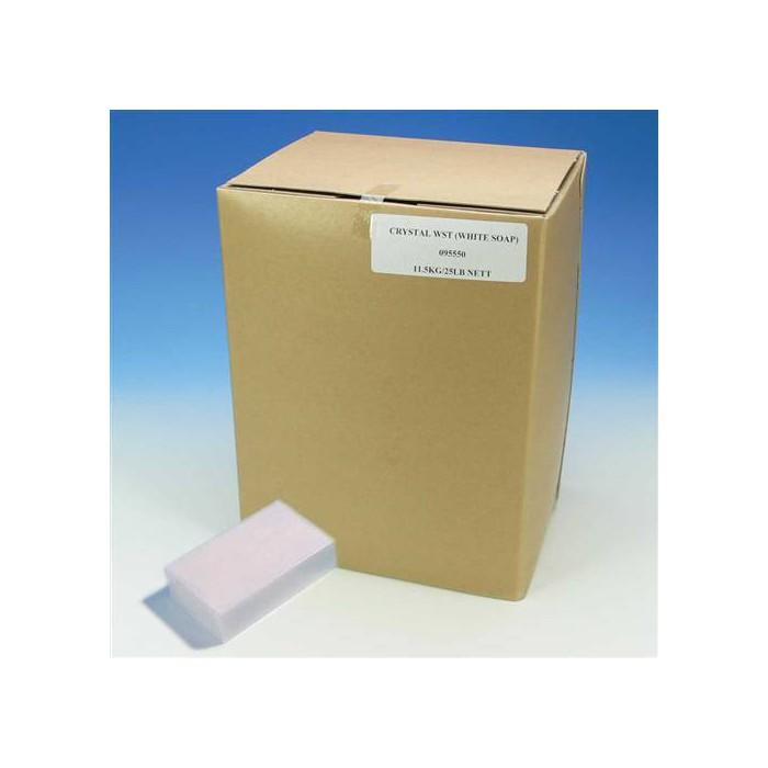 Glycerine soap opaque 11.5kg