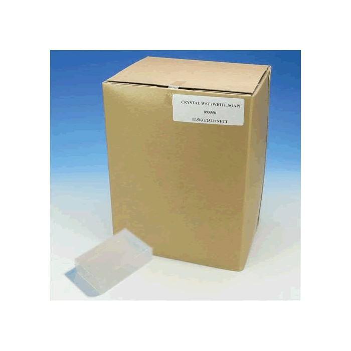 Glycerine soap transparent 11.5kg