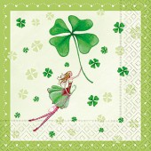 Serviette Lucky Fairy, 1 pièce