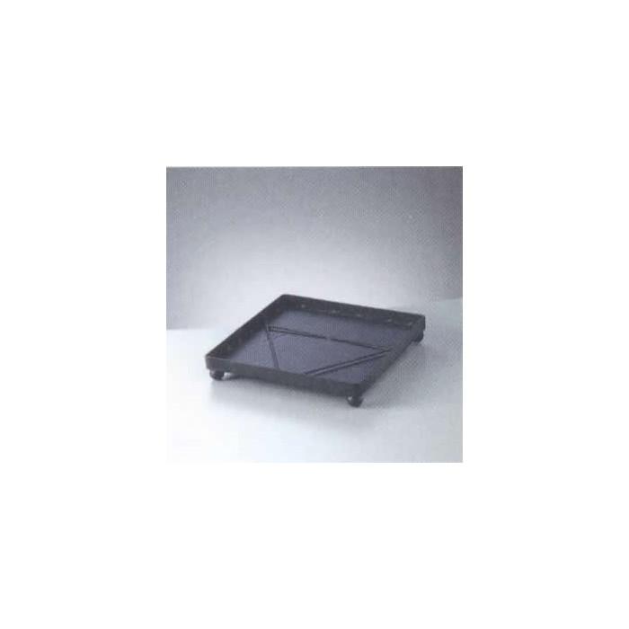 Sub-plate square 20x203.3cm
