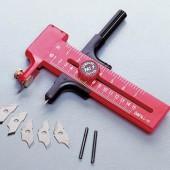 Compas de découpe Ø1-30cm